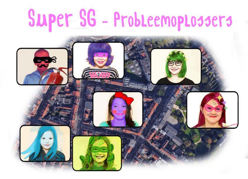 Super SG Probleemoplossers