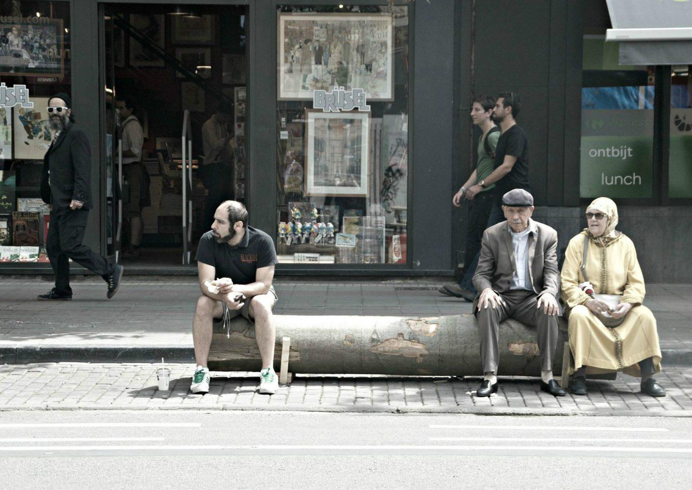 Bxl Streetphotography